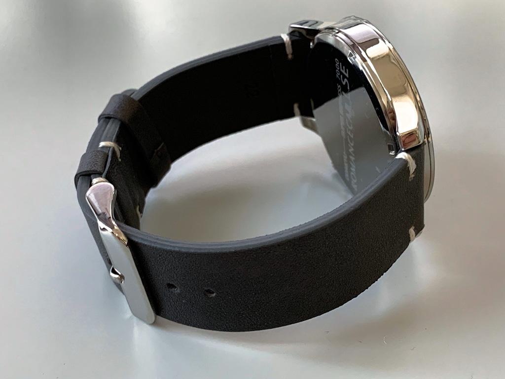 腕時計OEM用ベルト特注品